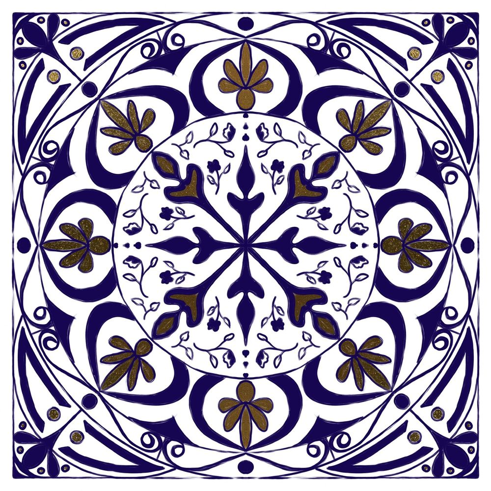 Tiles - image 3 - student project