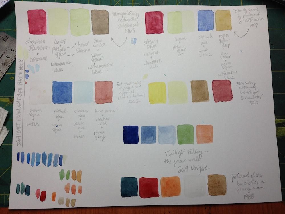 Color Communication - image 1 - student project