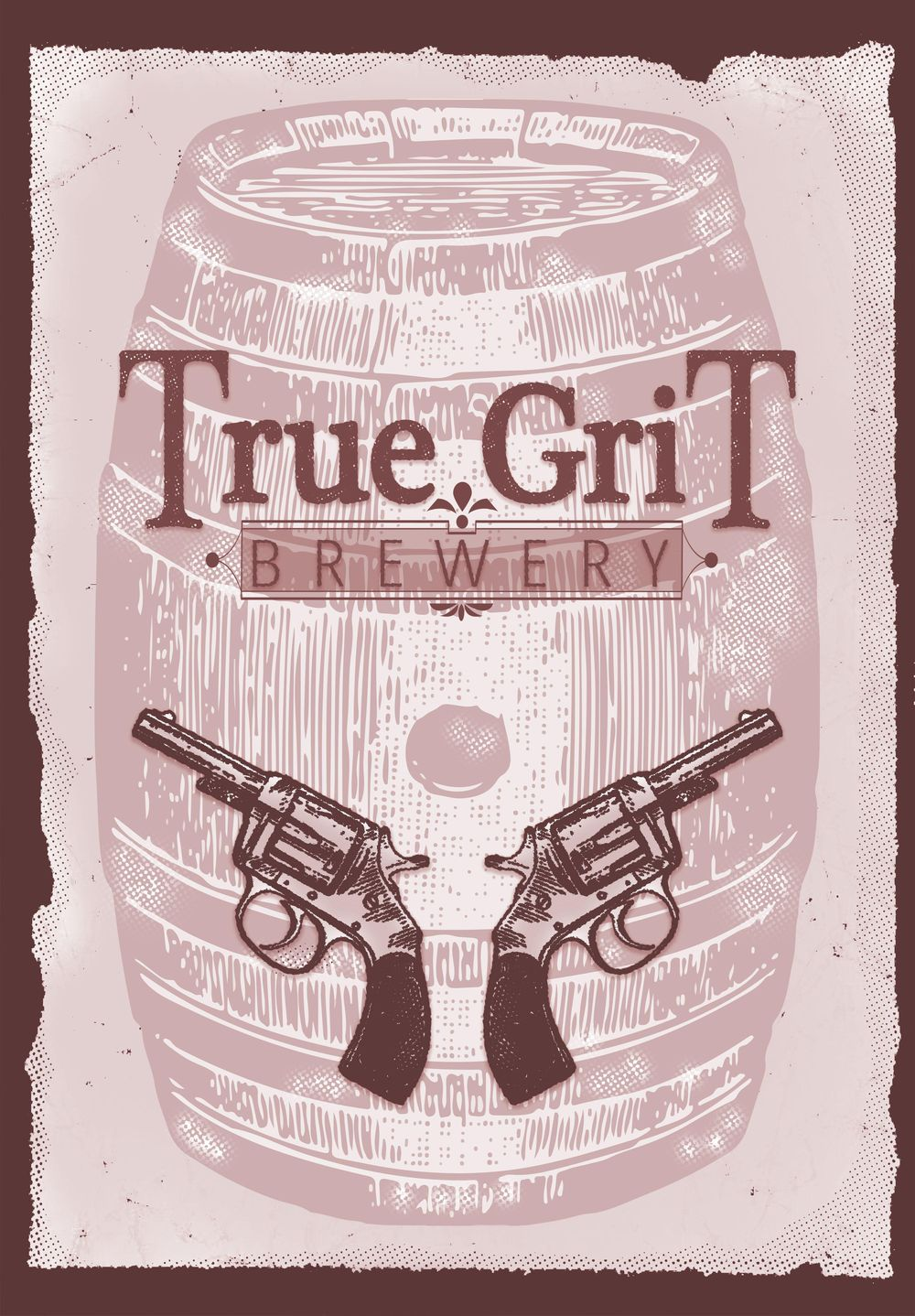 True Grit Practice Poster - image 2 - student project