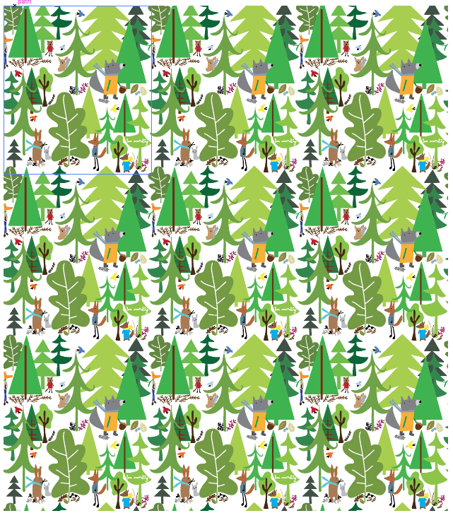 3 Patterns in 3 Weeks - image 3 - student project