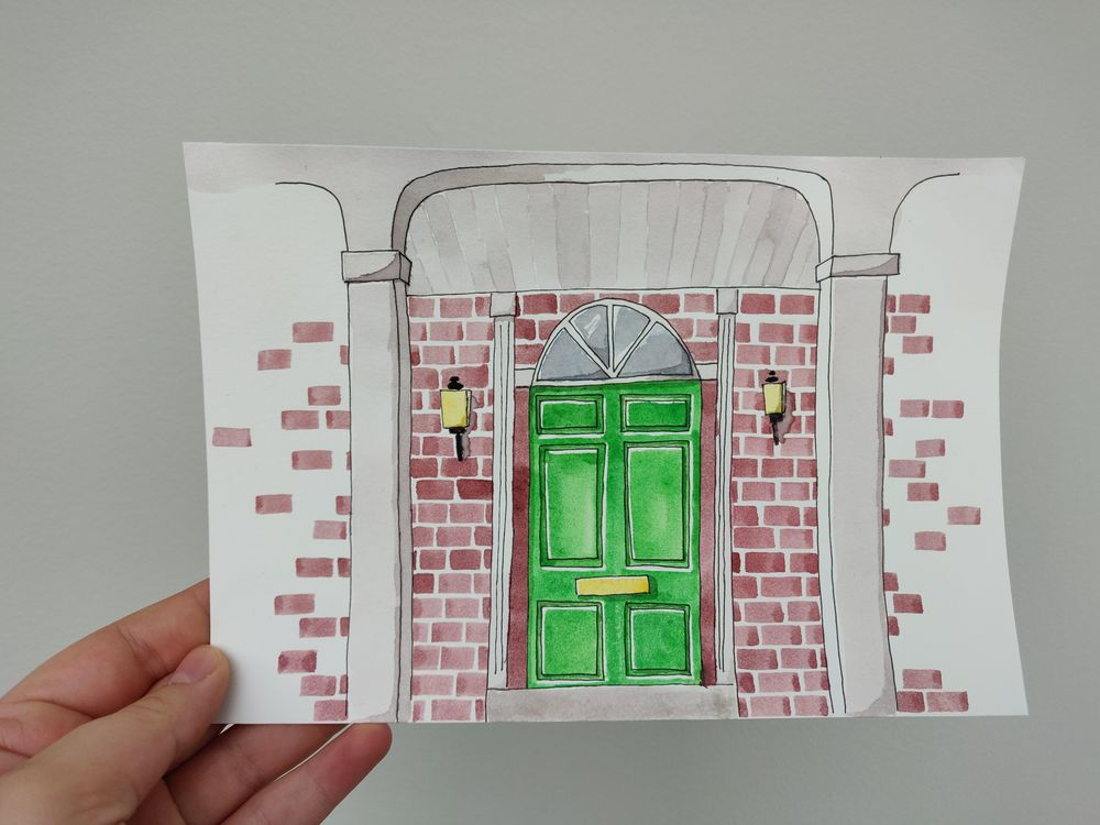 doors! - image 3 - student project