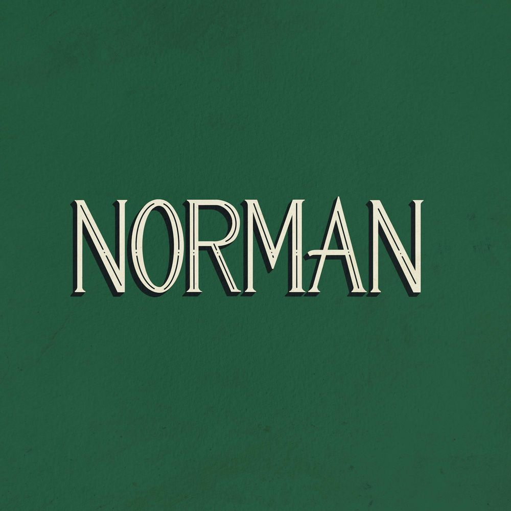 Norman - image 2 - student project