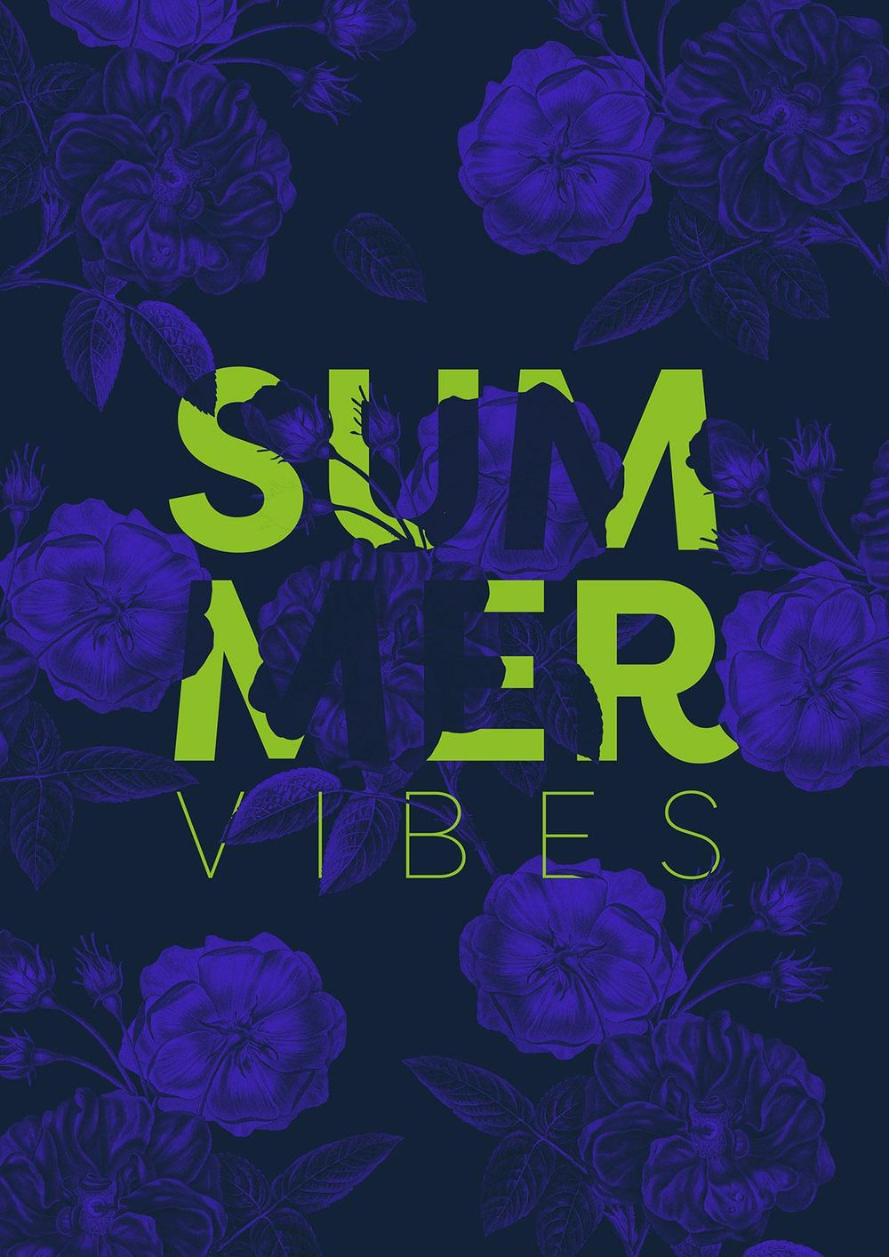 Summer Vibes (Sample Project) - image 5 - student project