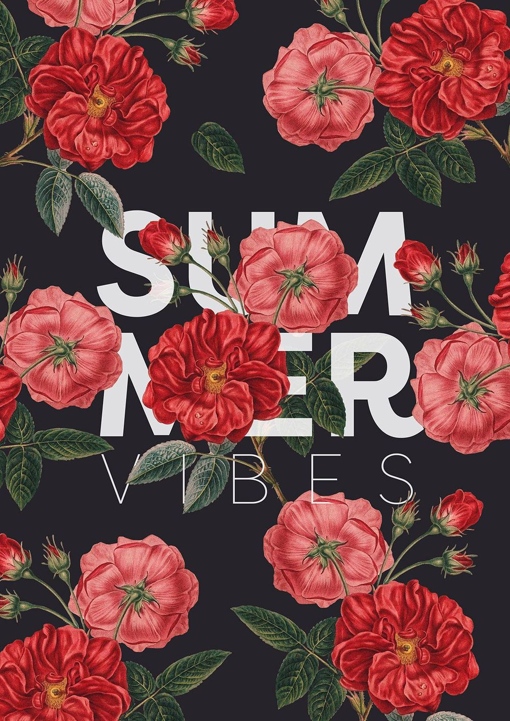 Summer Vibes (Sample Project) - image 3 - student project