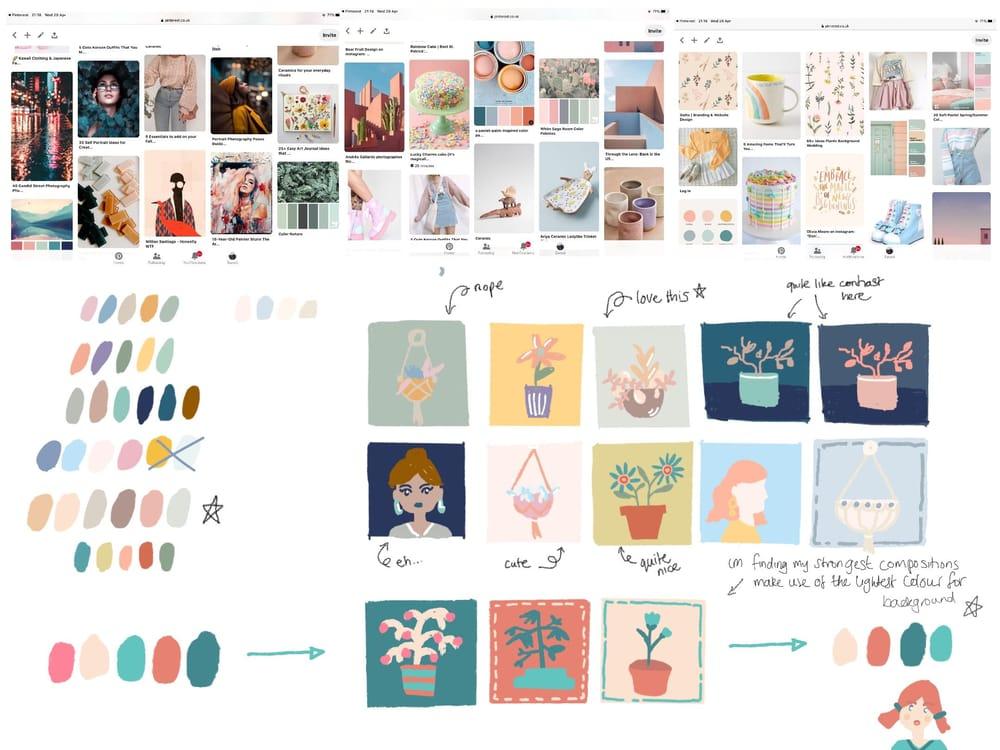 Colour - image 3 - student project