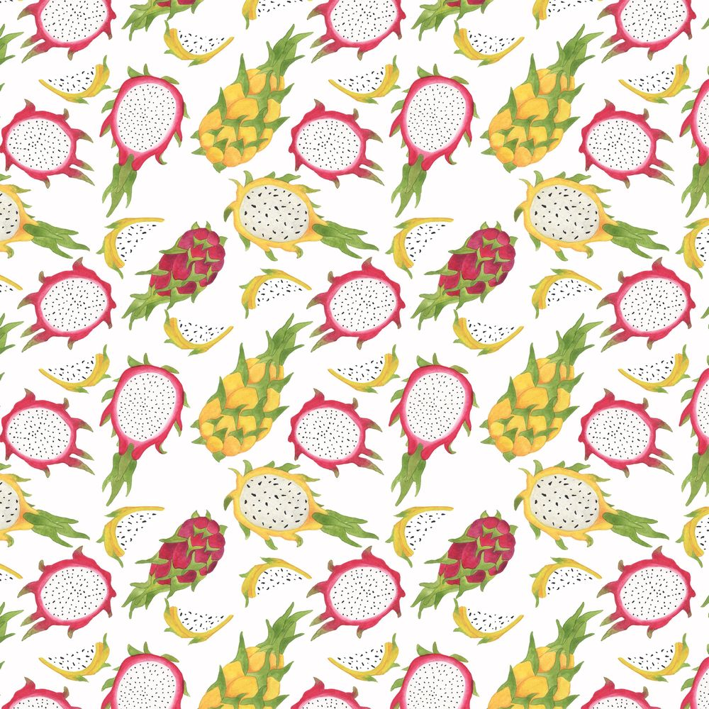 Pattern Design Practice - image 1 - student project