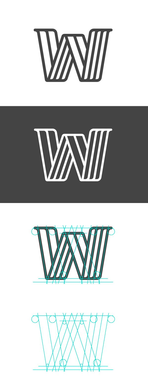 W logo - image 1 - student project