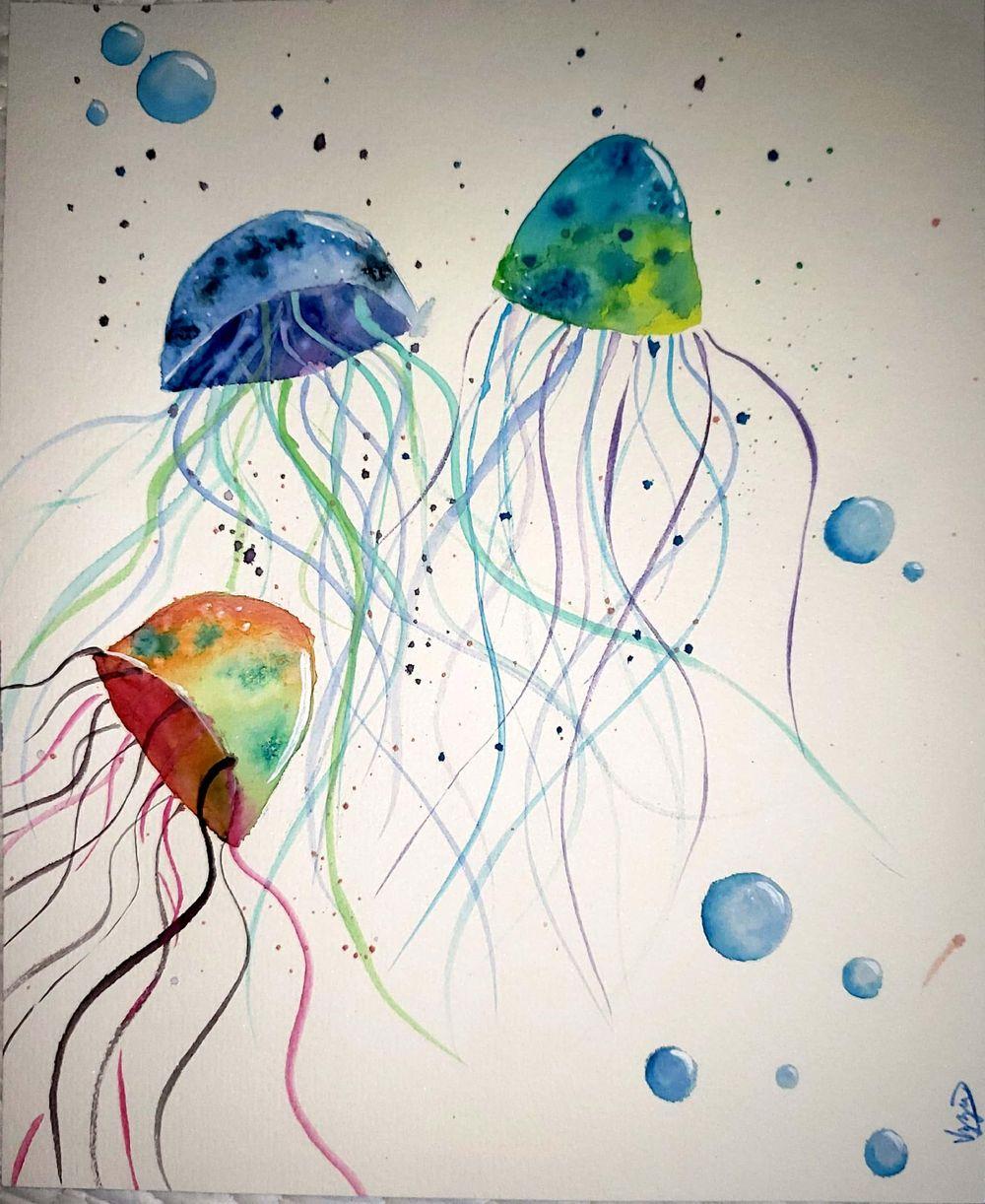 Wonderful Watercolors! - image 5 - student project