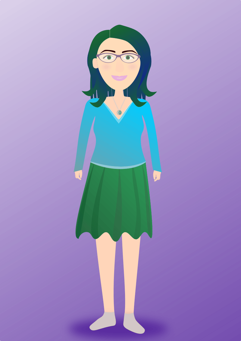 Avatar Me - image 1 - student project