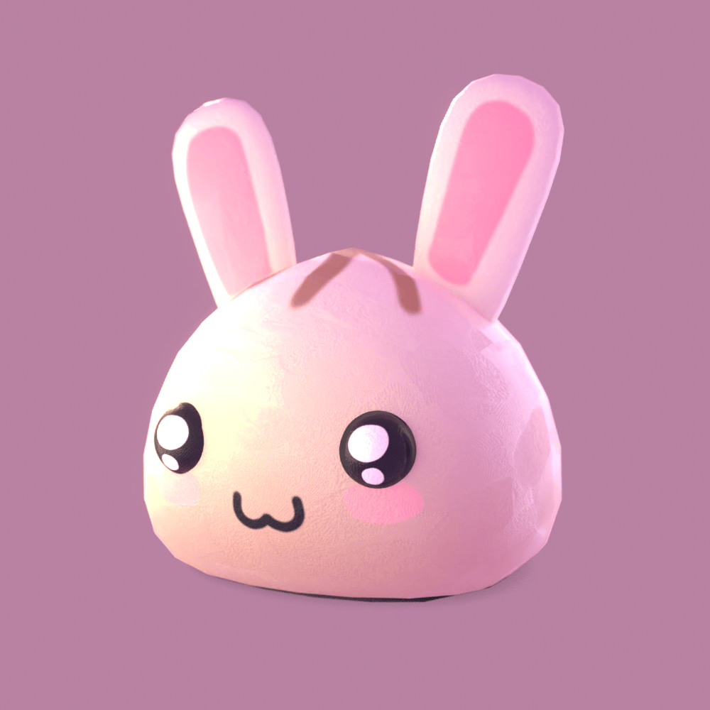 Steamed Bun - image 1 - student project