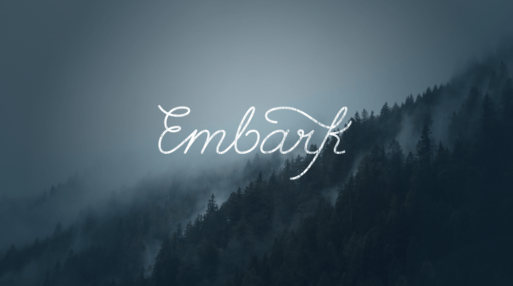 Embark - image 3 - student project
