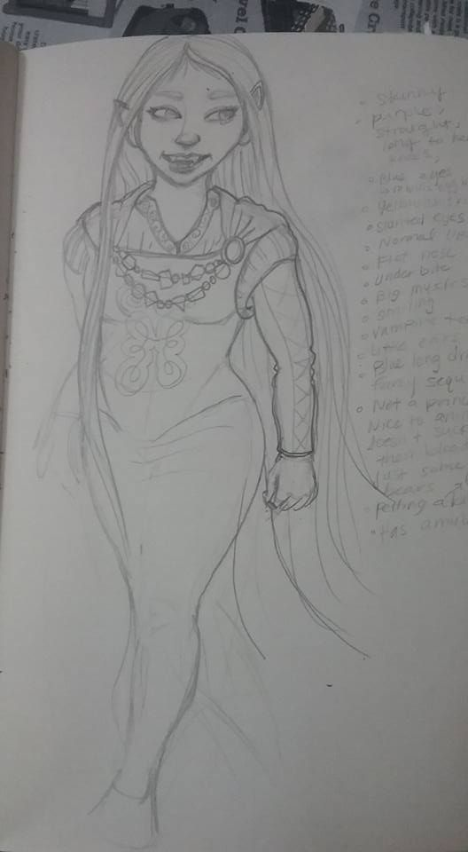 Doodley-Doo - image 13 - student project
