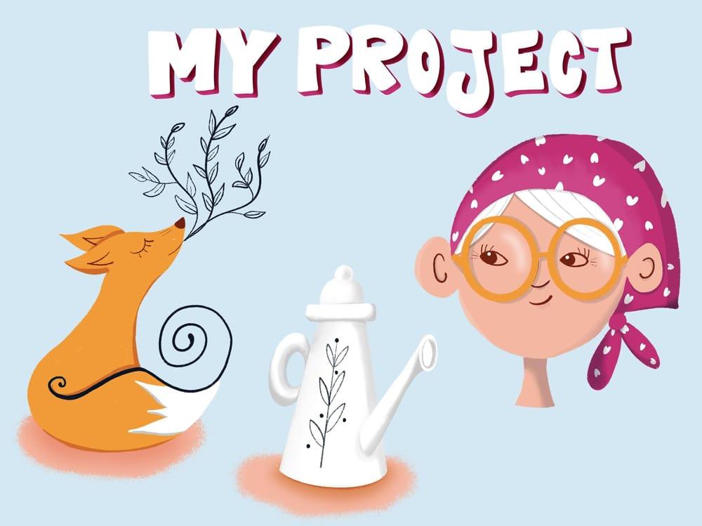 Digital Shading - image 2 - student project