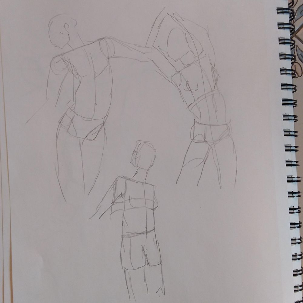 excellent class, hopefully some progress - image 4 - student project