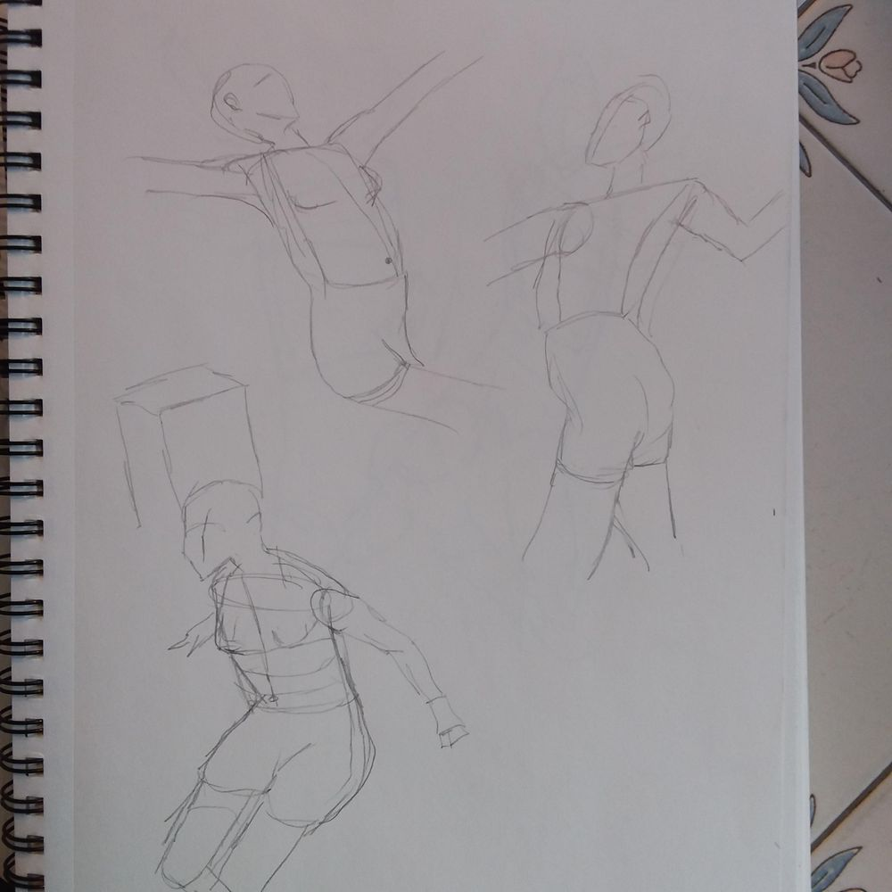 excellent class, hopefully some progress - image 3 - student project