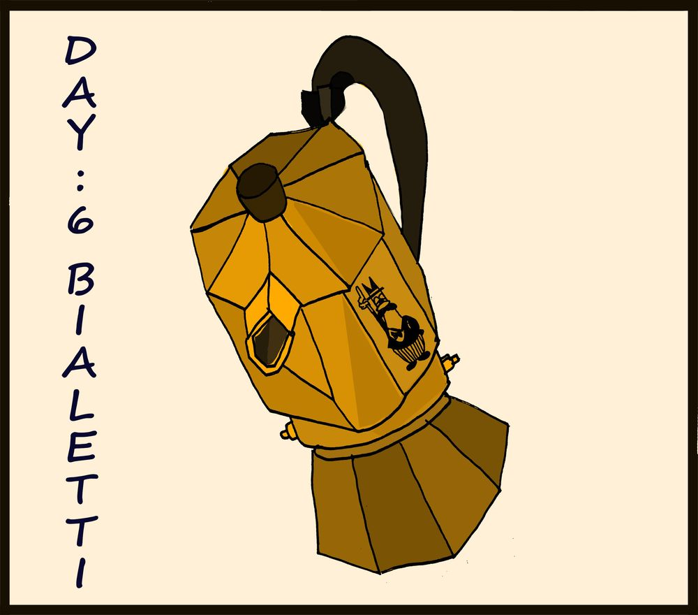 14 day art challenge - image 5 - student project
