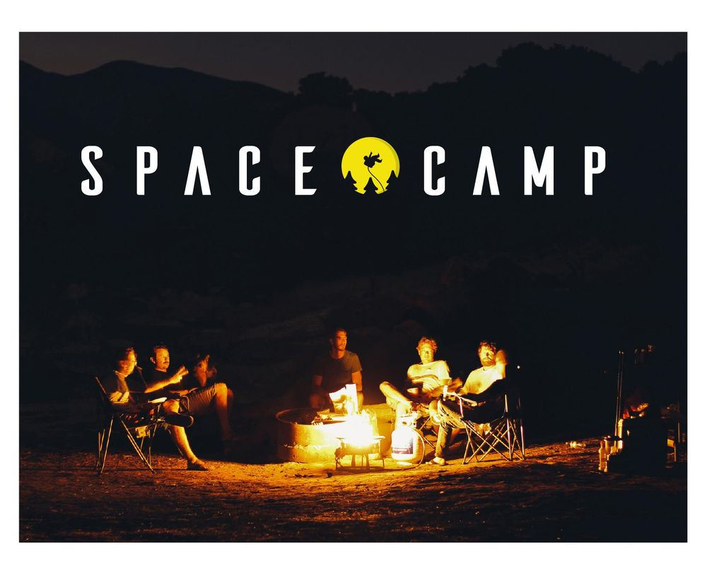 Space Camp - image 1 - student project