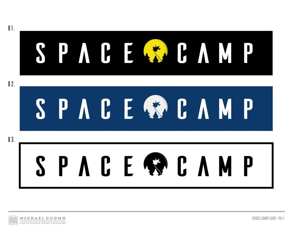 Space Camp - image 2 - student project