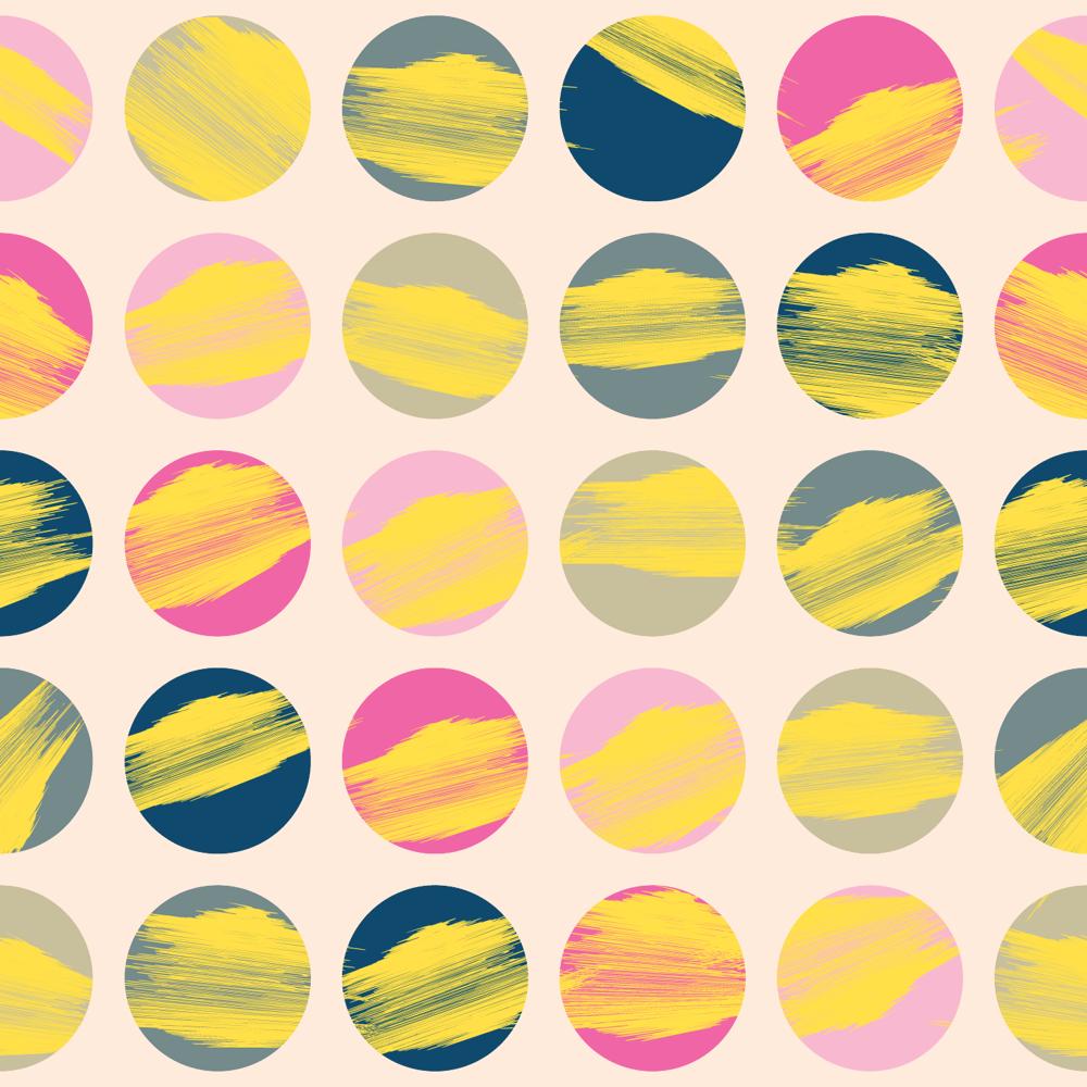 Dot pattern - image 3 - student project