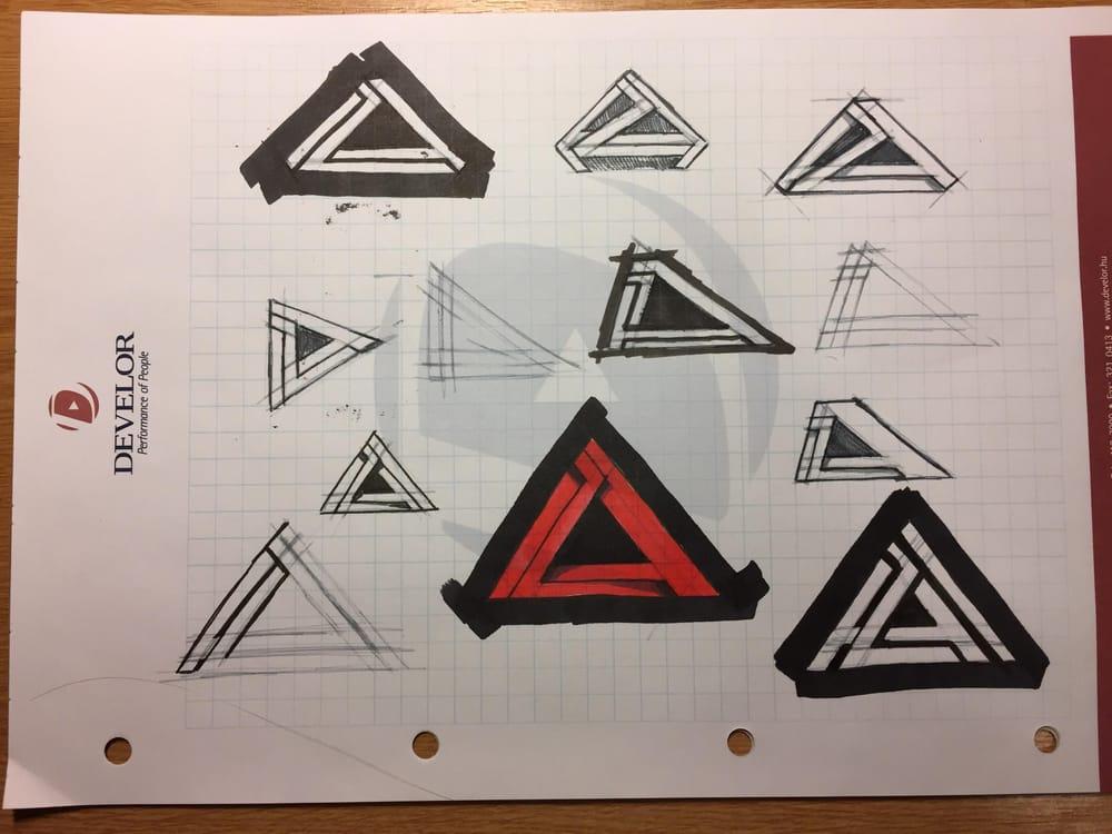 AZ logo - image 5 - student project