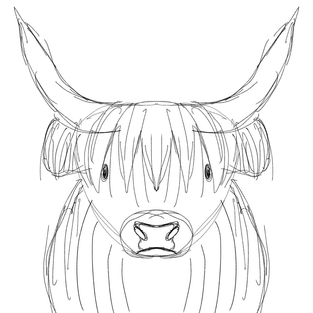 My symmetrical character - image 3 - student project