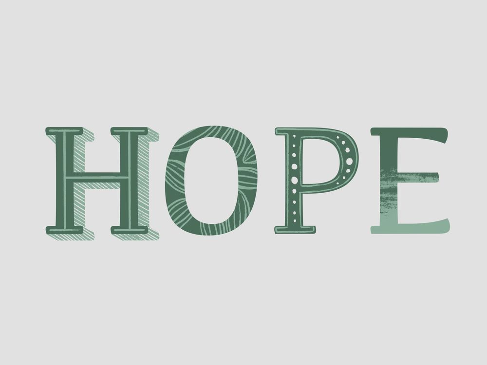 Hope - image 9 - student project
