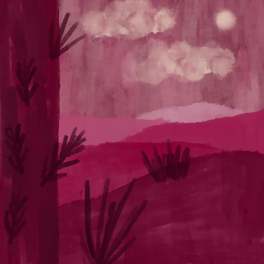 Semi-Abstract Landscapes - image 10 - student project