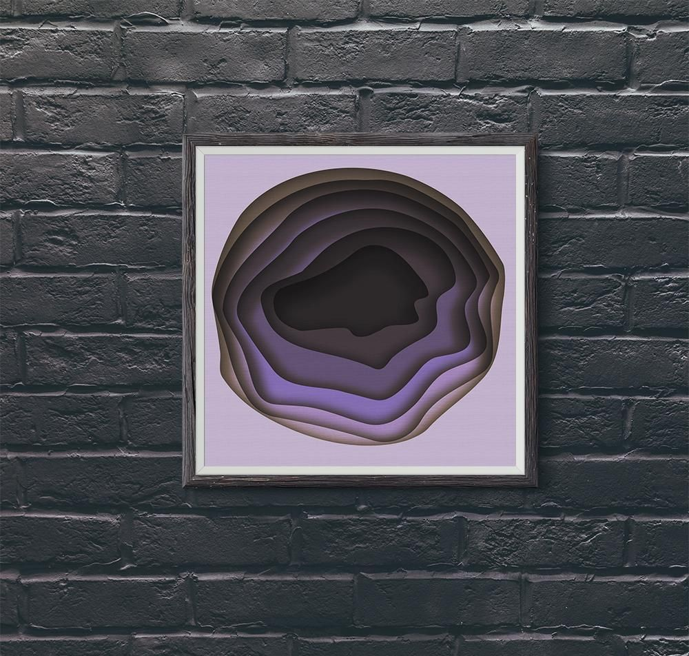 Wall Art - image 1 - student project