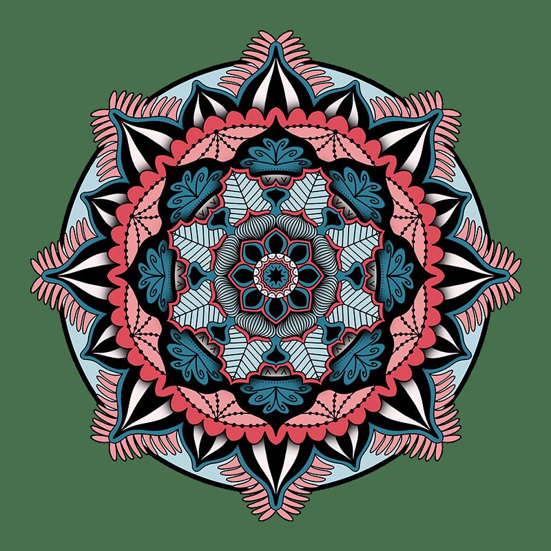 Procreate Mandalas: Sample Project - image 7 - student project