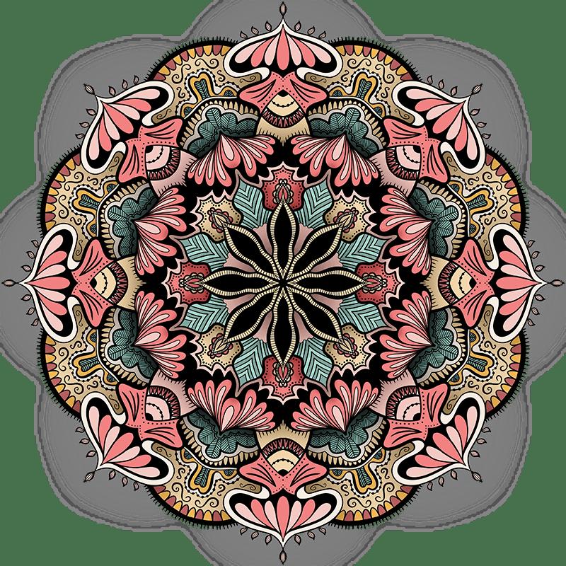 Procreate Mandalas: Sample Project - image 3 - student project