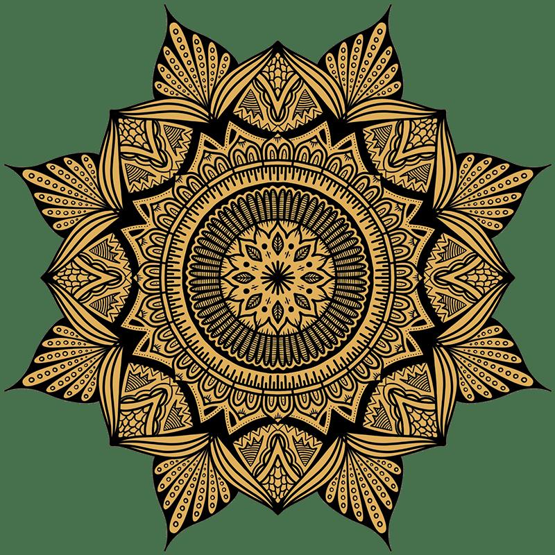 Procreate Mandalas: Sample Project - image 10 - student project