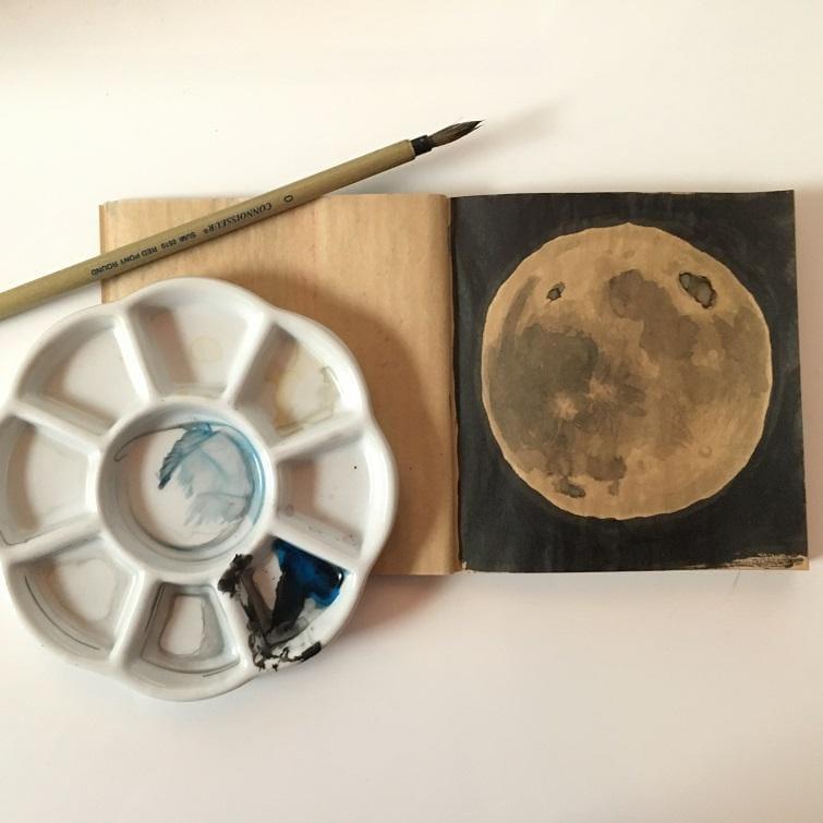 Sketchbook Magic - image 4 - student project