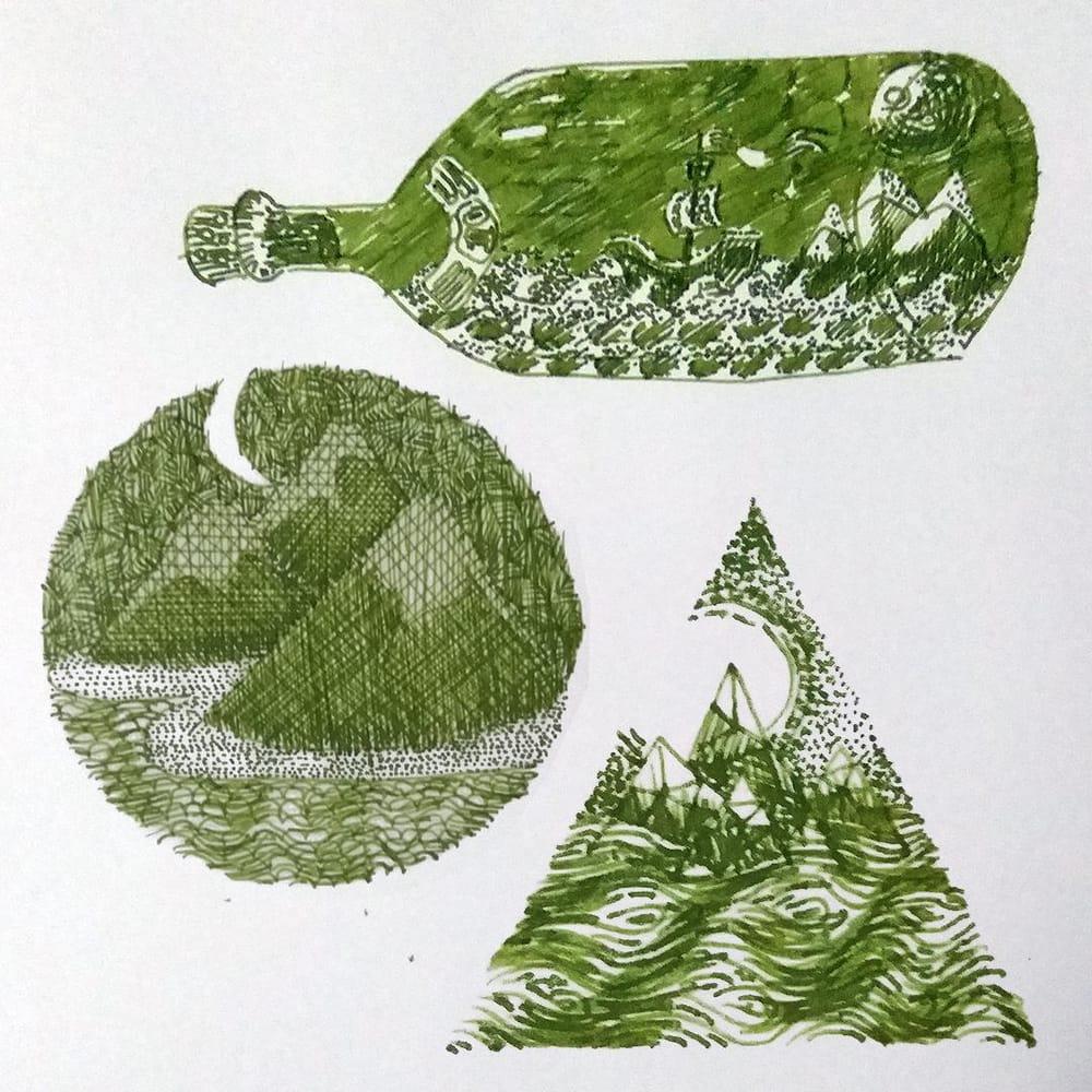 Three Tiny Worlds - image 1 - student project