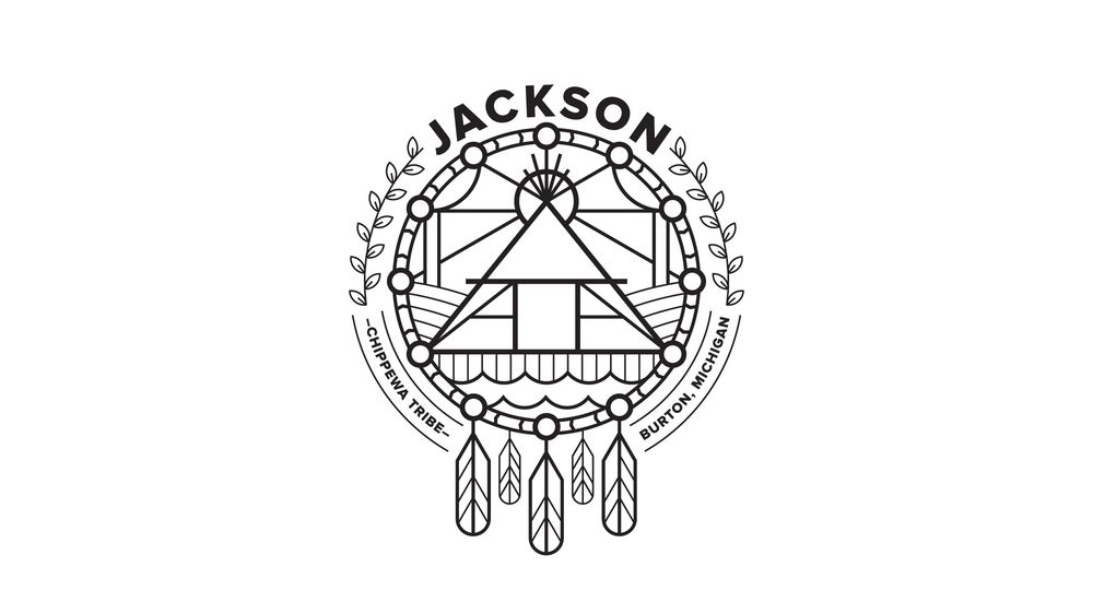 Jackson Family Crest - image 1 - student project