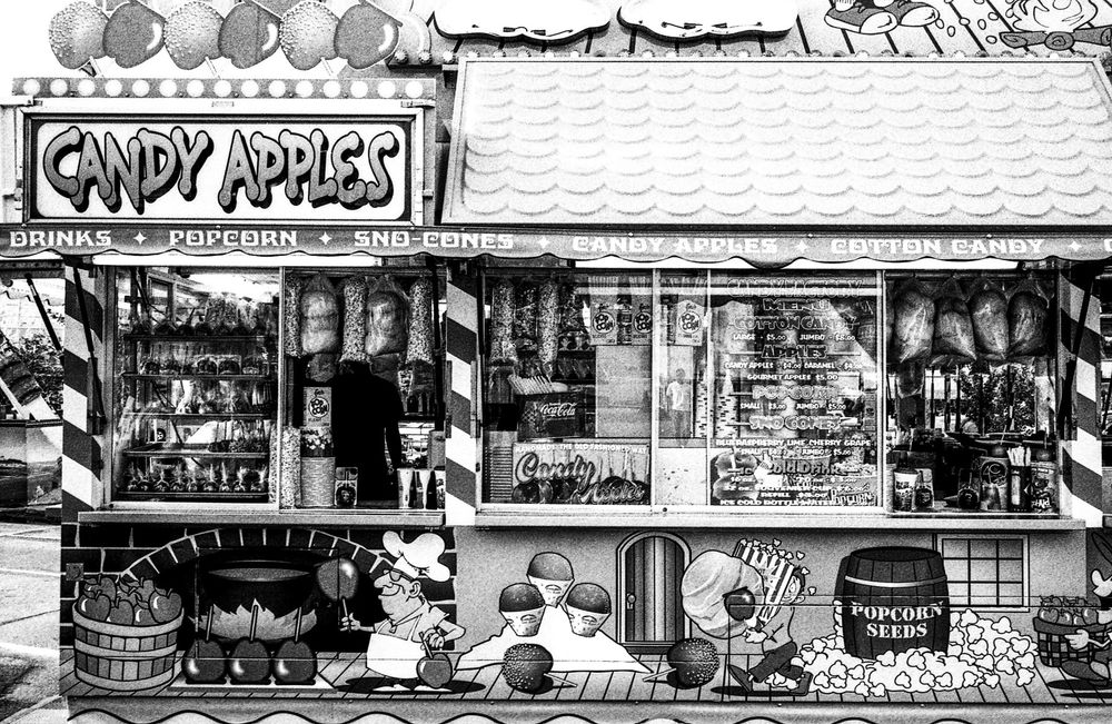 Candy Apples - image 10 - student project