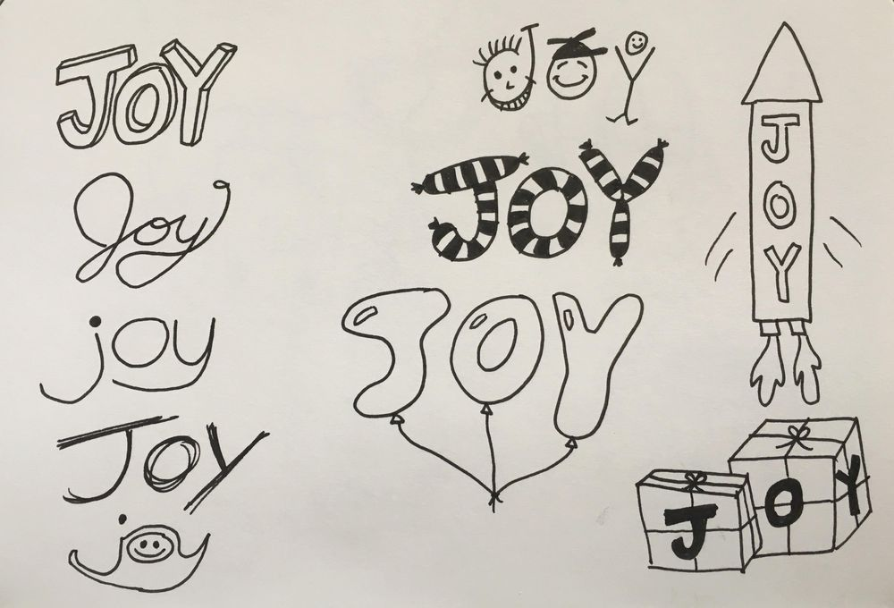 Animals / Joy / Teacup / Podcast - image 3 - student project