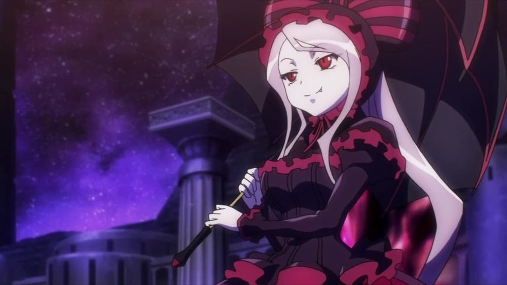 Overlord Season One: Why the Anime Starts Promising, Disappoints in the End - image 1 - student project