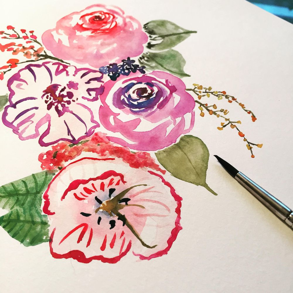 Dreaming About Spring  - image 1 - student project