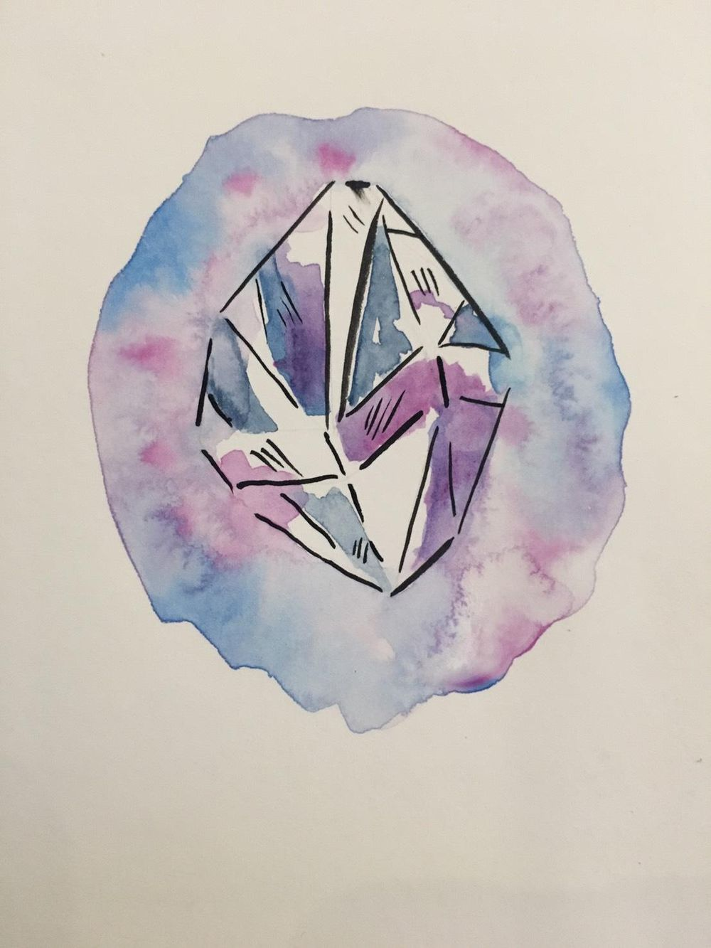 My Gem  - image 1 - student project