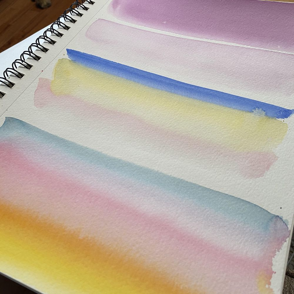 Watercolor Bootcamp Practice - image 4 - student project