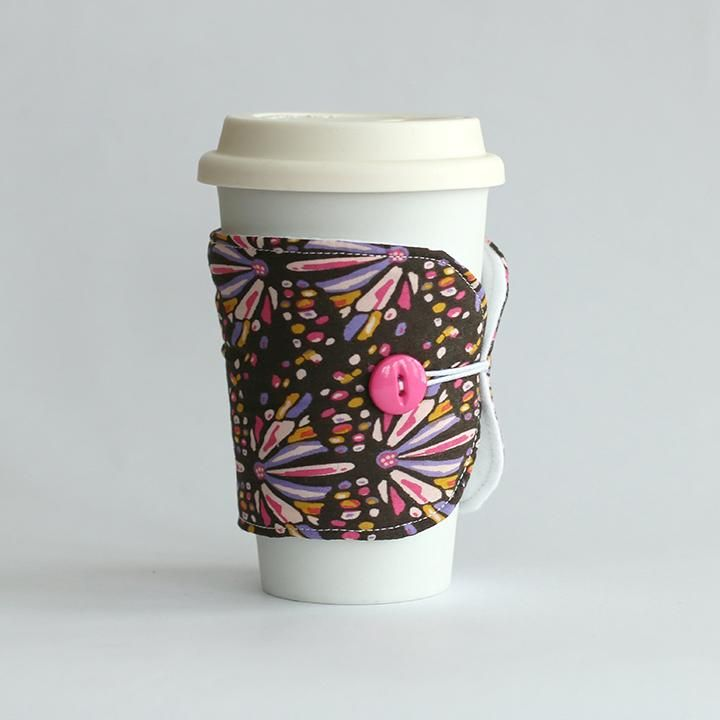 My Coffee Cozies! - image 1 - student project