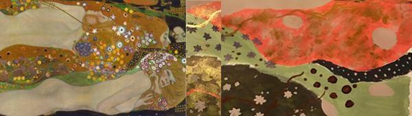 Klimt Birdhouses - image 2 - student project