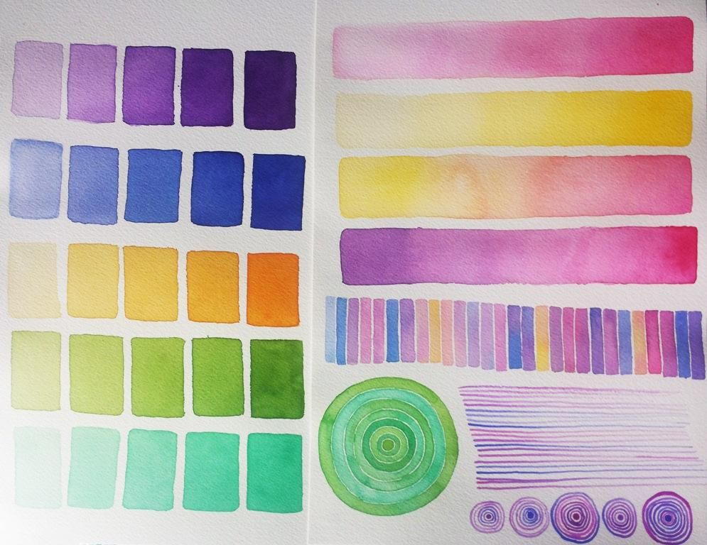 Violeta's Class Projects ~ - image 1 - student project