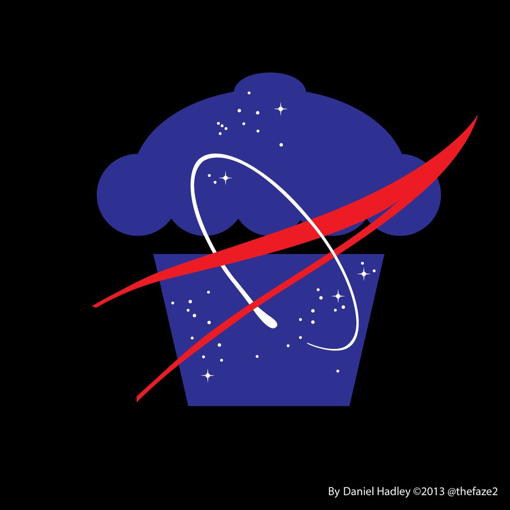 Johnny Cupcakes Meets NASA 2.0 (UPDATED) - image 1 - student project