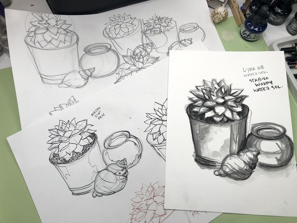 Examples I made during the making of this class - image 9 - student project