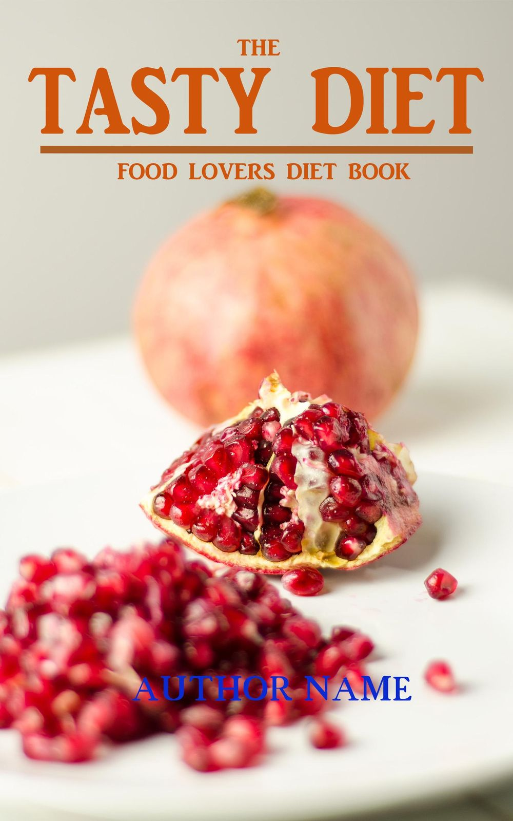 Diet recipes - image 1 - student project
