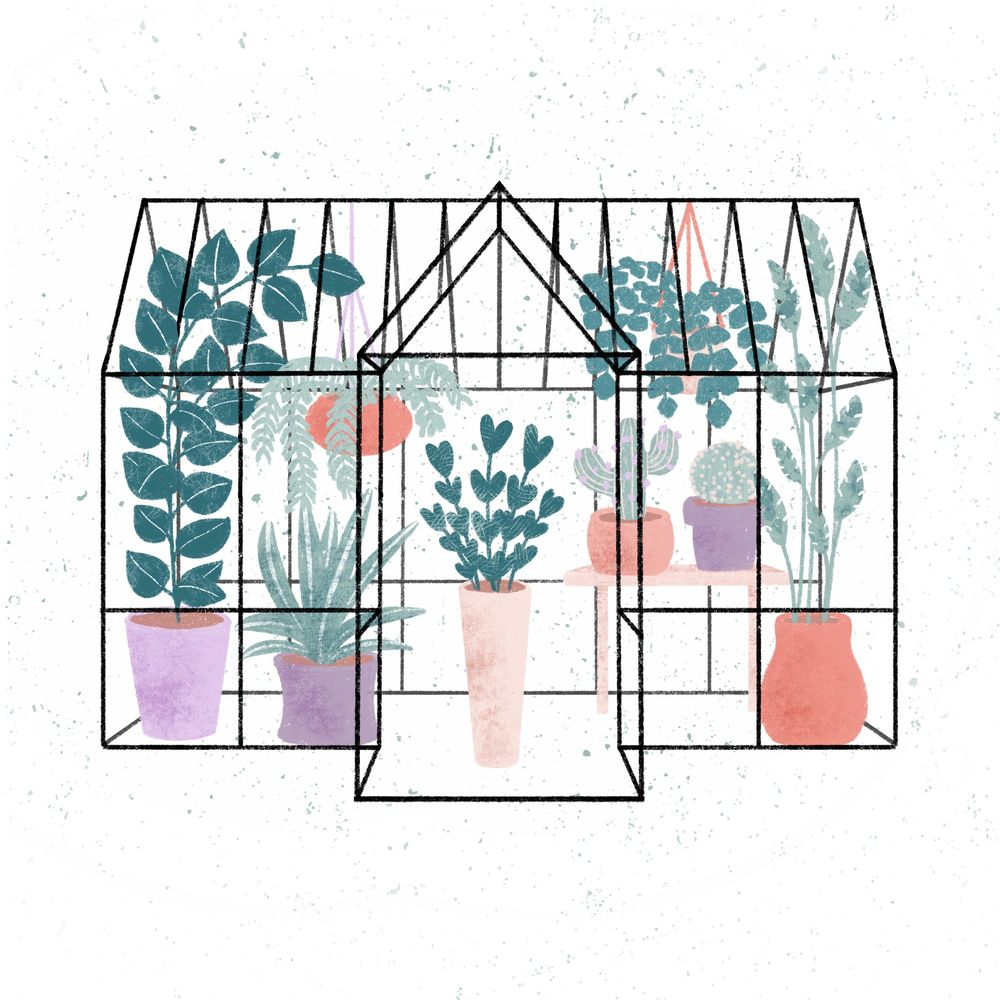 Greenhouse - image 1 - student project