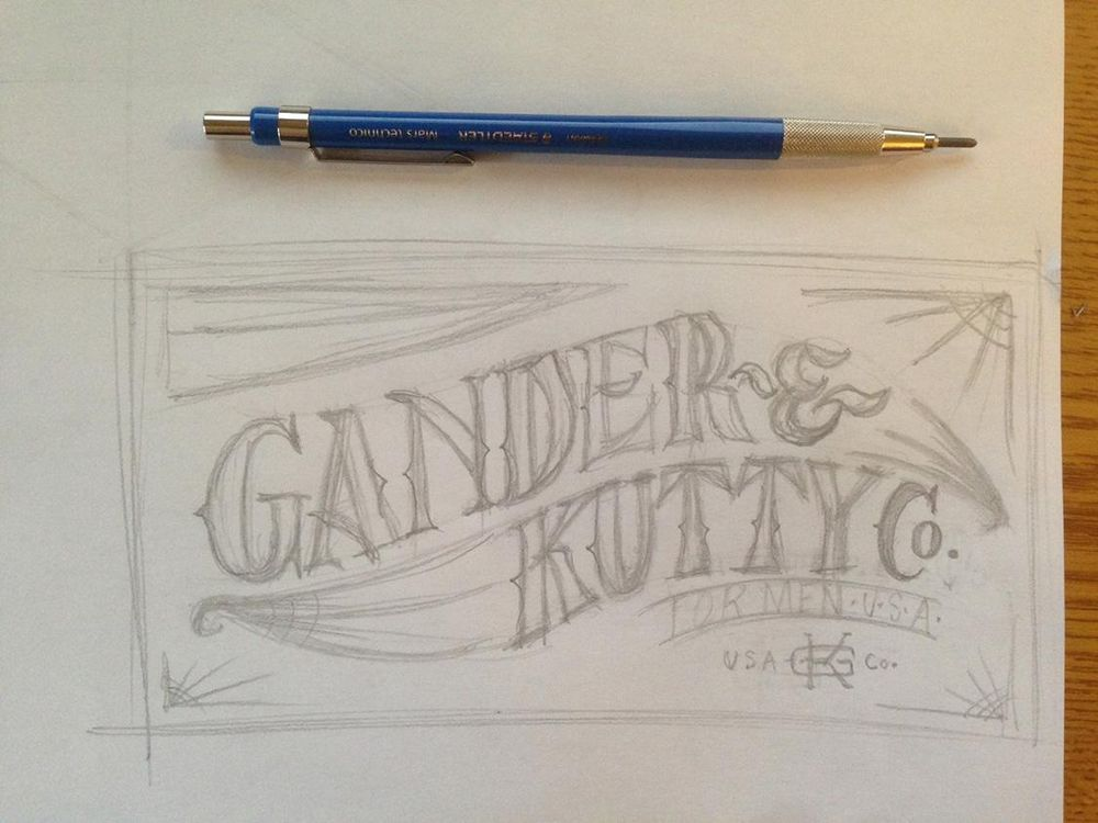 Gander & Kutty Co. - image 4 - student project