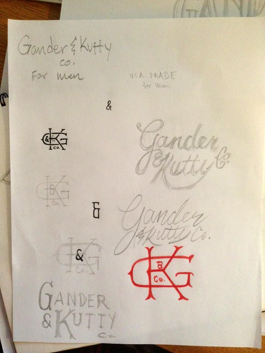 Gander & Kutty Co. - image 2 - student project