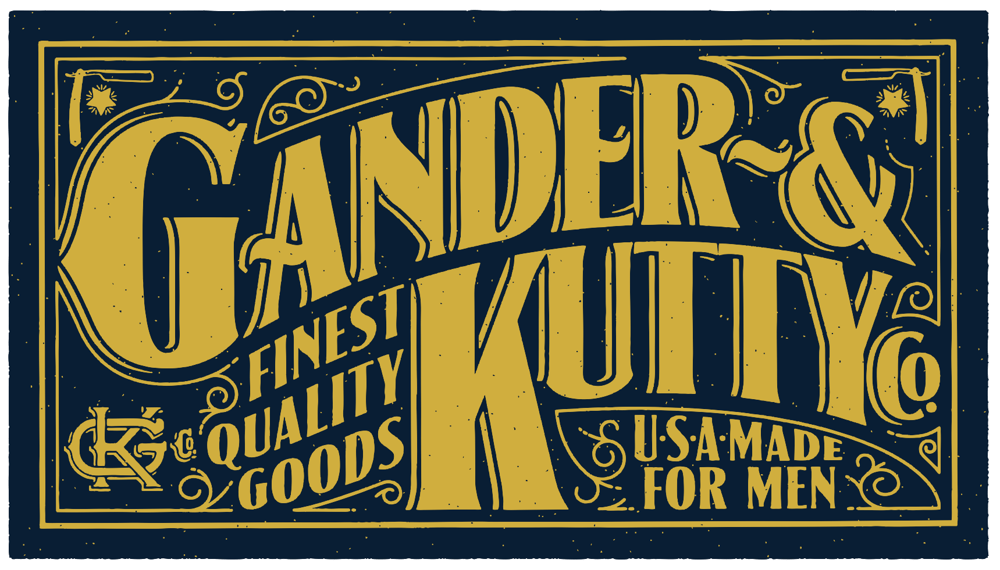 Gander & Kutty Co. - image 24 - student project